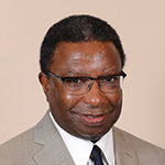 Dr. Horace Porter Faculty Council Co-Chair